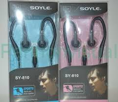 Soyle SY-810
