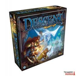 Fantasy Flight Games Descent: Journeys in the Dark (második kiadás)