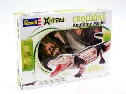 Revell X-ray SnapKits 02.095 - krokodil