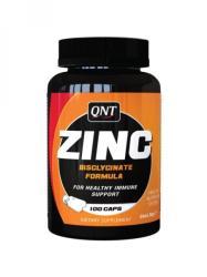 QNT Zinc kapszula - 100 db