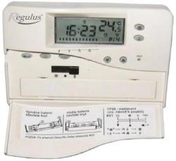 Regulus TP-08