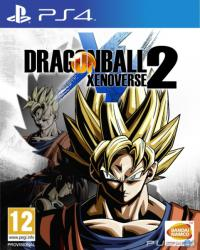 Namco Bandai Dragon Ball Xenoverse 2 (PS4)