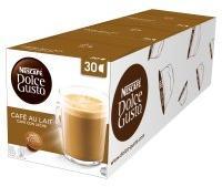 NESCAFÉ Dolce Gusto Cafe AuLait  (3x30db)