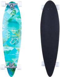 Worker Longboard BlueBay