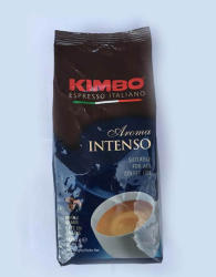 KIMBO Aroma Intenso, szemes, 1kg