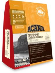 ACANA Puppy Large Breed 3x11,4kg