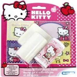 Blue-Box Hello Kitty matricagyár utántöltő