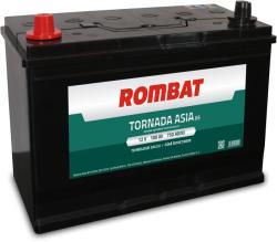 ROMBAT Tornada Asia 100Ah 750A right+