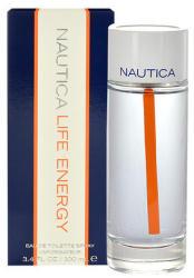 Nautica Life Energy for Men EDT 50ml