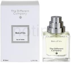 The Different Company Bois d'Iris EDT 50ml