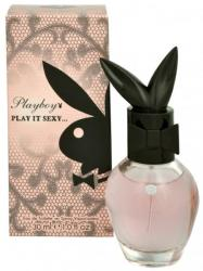 Playboy Play It Sexy EDT 60ml