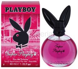 Playboy Super Playboy for Her EDT 40ml