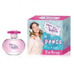 Disney Violetta Dance EDT 50ml