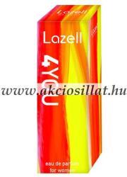 Lazell 4You Women EDP 100ml