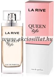La Rive Queen of Life EDT 75ml