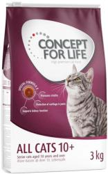 Concept for Life All Cats 10+ 400g