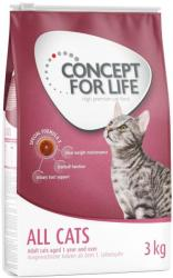 Concept for Life All Cats 400g
