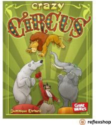 Asmodee Crazy Circus