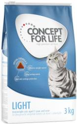 Concept for Life Light Adult 3x3kg