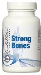 Calivita Strong Bones - 100 comprimate