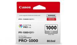 Canon PFI-1000GY Grey 0552C001