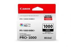 Canon PFI-1000MBK Matt Black