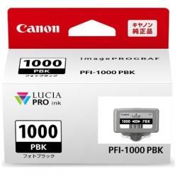 Canon PFI-1000PBK Photo Black