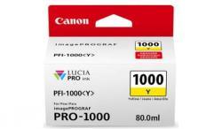 Canon PFI-1000Y Yellow