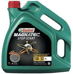 Castrol Magnatec Stop-Start 5W-30 (4L)