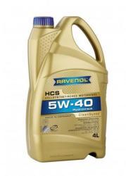 Ravenol HCS 5W-40 (4L)
