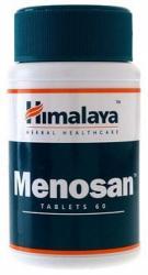 Himalaya Herbals Menosan - 60 comprimate