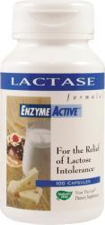 Nature's Way Lactase Enzyme Active - 100 comprimate