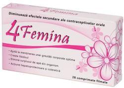 Zdrovit 4Femina - 28 comprimate