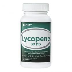GNC Licopen 30mg - 60 comprimate