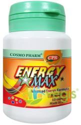Cosmo Pharm Energy Max - 10 comprimate