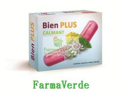 Fiterman Pharma Bien Plus - 20 comprimate