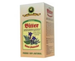 Hypericum Plant Bitter Taina Plantelor - 60 comprimate