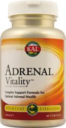 KAL Adrenal Vitality - 60 comprimate
