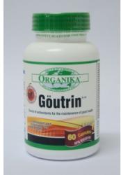 Organika Goutrin - 60 comprimate