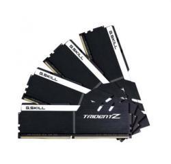 G.SKILL 64GB (8x8GB) DDR4 3200MHz F4-3200C16Q-64GTZKW
