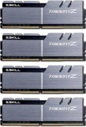 G.SKILL 64GB (4x16GB) DDR4 3200MHz F4-3200C16Q-64GTZSK