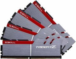 G.SKILL 64GB (4x16GB) DDR4 3200MHz F4-3200C16Q-64GTZ