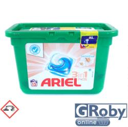 Ariel 3in1 Sensitive 15db