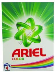 Ariel Color Mosópor 300g