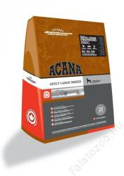 ACANA Adult Large Breed 3x11,4kg