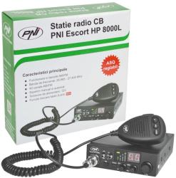 PNI HP 8000L Statie radio