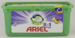 Ariel 3in1 Color mosókapszula 30db