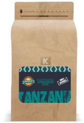 HotSpot Coffee Tanzania AA PLUS 1kg