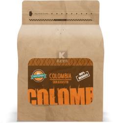 HotSpot Coffee Columbia San Augustin 1kg