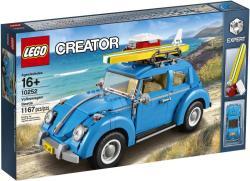 LEGO Creator - Volkswagen Beetle (10252)